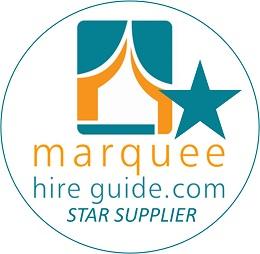 Marquee Hire Guide . com supplier