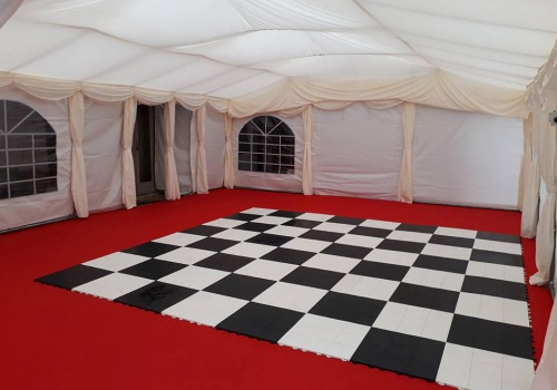 marquees 49